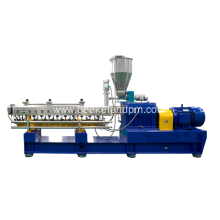 Popular Design for Pe Regrind Flakes Pelletizing Machine PET flakes  granulating machine supply to Saudi Arabia Suppliers